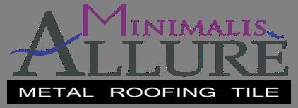 logo minimalis allure