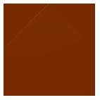 warna coklat