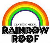 Rainbow Roof