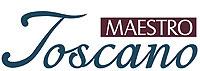 maestro toscano logo