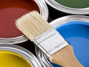 tips menghilangkan bau cat baru